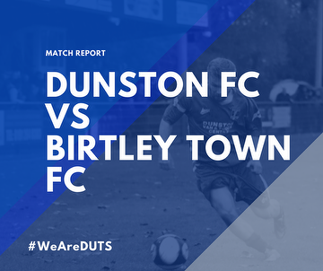 Birtley match 2